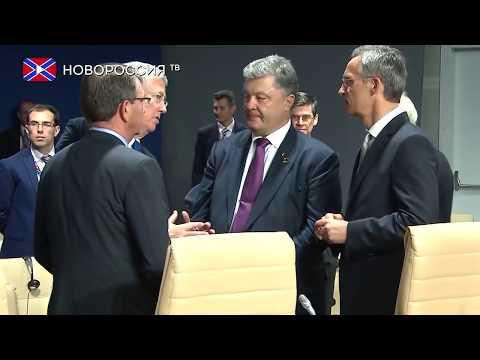Генсек НАТО охладил пыл украинских политиков