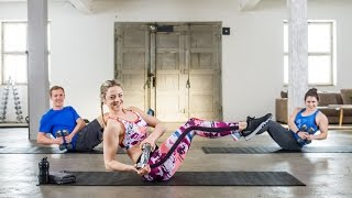 Online Fitness | Bodyshaping | freestyle MoveIt