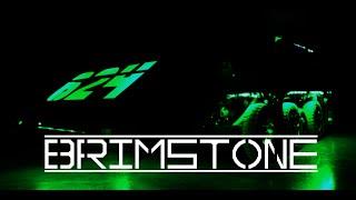 Team 624 CRyptonite 2016: Brimstone