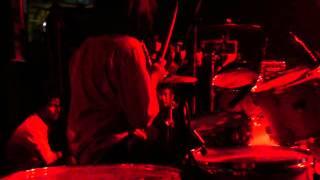 Bangladeshi band Black Tony Drum cam
