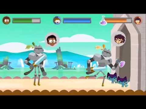 Angelo la d brouille en mode jeux vid o youtube - Jeux angelo la debrouille ...