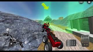 ATV Extreme Quad Bike Rider  -  kidsgames