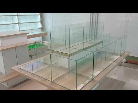Торговое оборудование, витрины, мебель на заказ