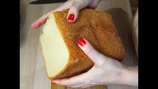 Классический ФРАНЦУЗСКИЙ ХЛЕБ/ Рецепты для хлебопечки