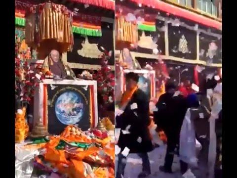 Spirit of Tibet and Tibetan peole
