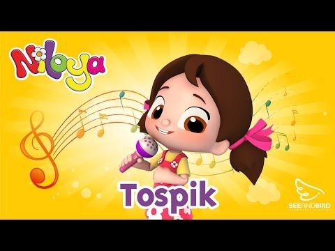 Niloya - Tospik Şarkı