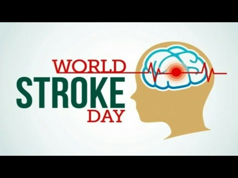 World stroke day 2018 | Themes of world stroke day 2012-2018 | 29 October