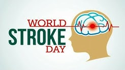 World stroke day 2018 | Themes of world stroke day 2012-2018 | 29 October