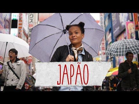 VLOG: VALE A PENA MORAR NO JAPÃO? | DE MUDANÇA