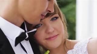 Павел и Елена / свадебный клип