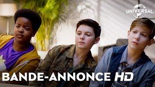 Good Boys / Bande-annonce 2 VF [Au cinéma le 21 août]