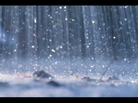 Stim Axel  Звуки Дождя