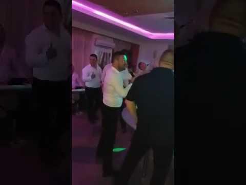Călin Toader nunta Deta nas Micutu de la Sanmartinu Sarbesc sarbesc