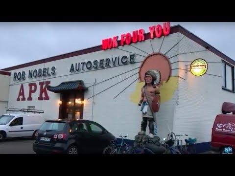 Spuugmooi | Havengebied, IJmuiden