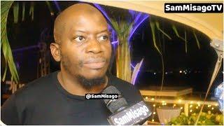EXCLUSIVE : MASOUD KIPANYA Azungumzia Bifu La SOUDY BROWN Na DIVA THE BAWSE   NItazungumza Nao