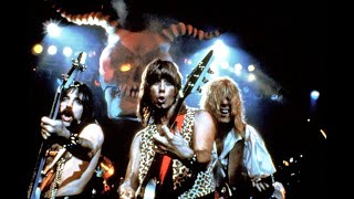 John Landis on THIS IS SPINAL TAP