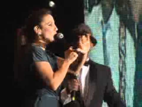 Gravação do DVD do Psirico Part Ivete Sangalo