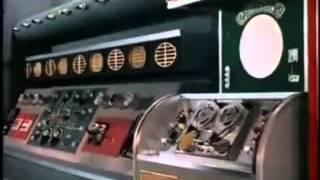 Thunderbird 5 - John Tracy Has Had Enough!