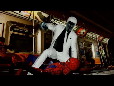 Человек-паук против Мистера Негатива ► Marvel's Spider-Man ► Прохождение #12