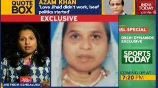 Indian Maid Tortured, Starved For Days By Saudi Employer