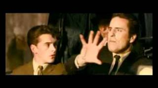 Telstar - The Joe Meek Story - Justin Hawkins (Snippet)