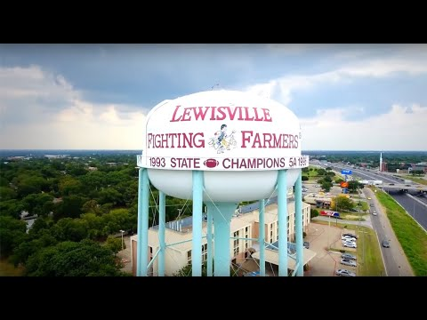Umbrella Customer Experience: Lewisville ISD