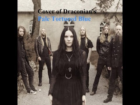 "Cover of Draconian's ""Pale Tortured Blue"""