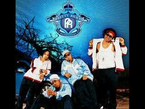 Pretty Ricky- Too Young