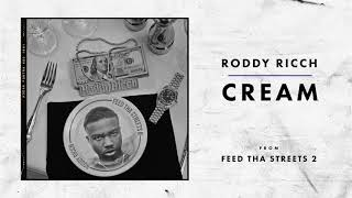 Roddy Ricch Cream Audio.mp3