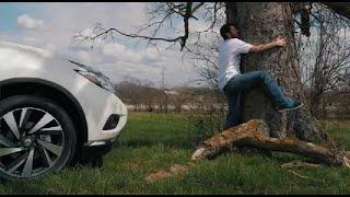 """Tree Hugger"" - Matthew McConaughey parody by Lunchbox on the Bobby Bones Show"