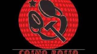 Cosmo Rosso - 07 La pace
