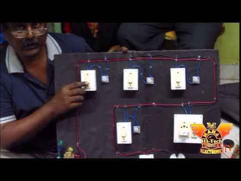 house wiring maha tamil youtube rh youtube com 30 Model a Wire Diagram Ford Model A Electrical