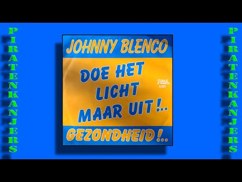 Johnny Blenco - Gezondheid!