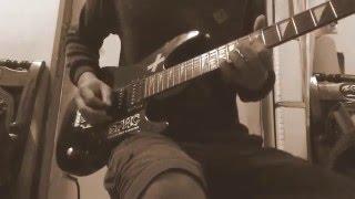 Last Child - Indahkah Perbedaan ( Cover Guitar)
