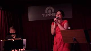 """Funny Girl"" (Funny Girl) - Nina Monschein"