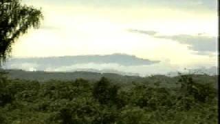 Parque nacional y Área de manejo Integrado Amboro