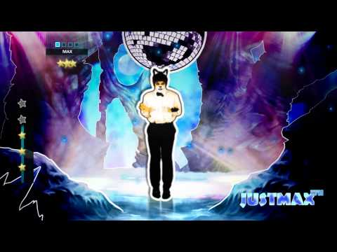 JUST DANCE 2014  (What Does the Fox Say)