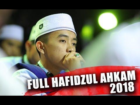 Full Ahkam 2018 ( Cinta Dalam Istikhoroh, Move On ) Syubbanul Muslimin.