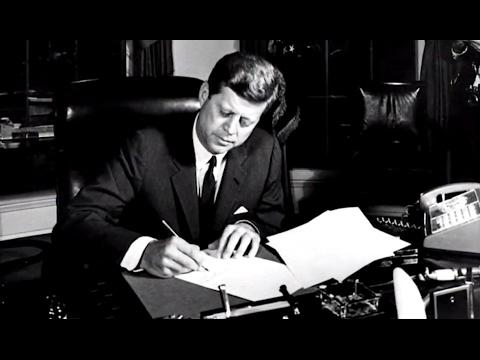 John F. Kennedy, symbol of a generation, left mixed legacy