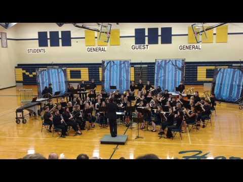 Cohan Celebration - Monroe High School Concert Band