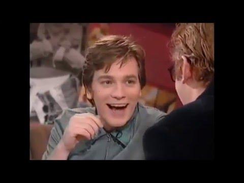 Ewan McGregor interview (1996)