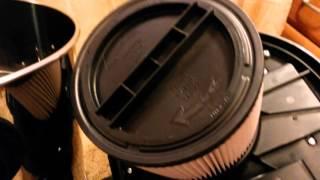 пылесос Shop-Vac Ultra 30-S ремонт