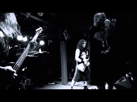 "PHILIP H. ANSELMO & THE ILLEGALS - ""Battalion of Zero/Betrayed"" (Official)"
