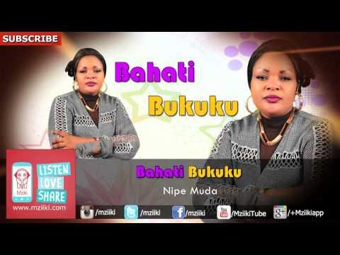 Nipe Muda | Bahati Bukuku | Official Audio
