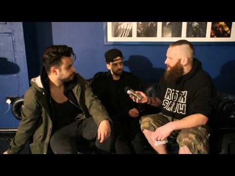 Young Guns Interview February 2015