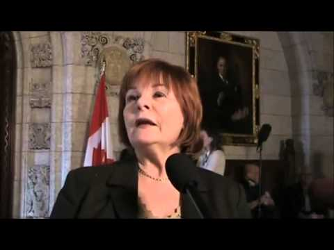 Irene Mathyssen, Veterans Ombudsman Report