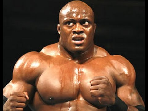 Thumbnail: Could Bobby Lashley have been a bodybuilder?