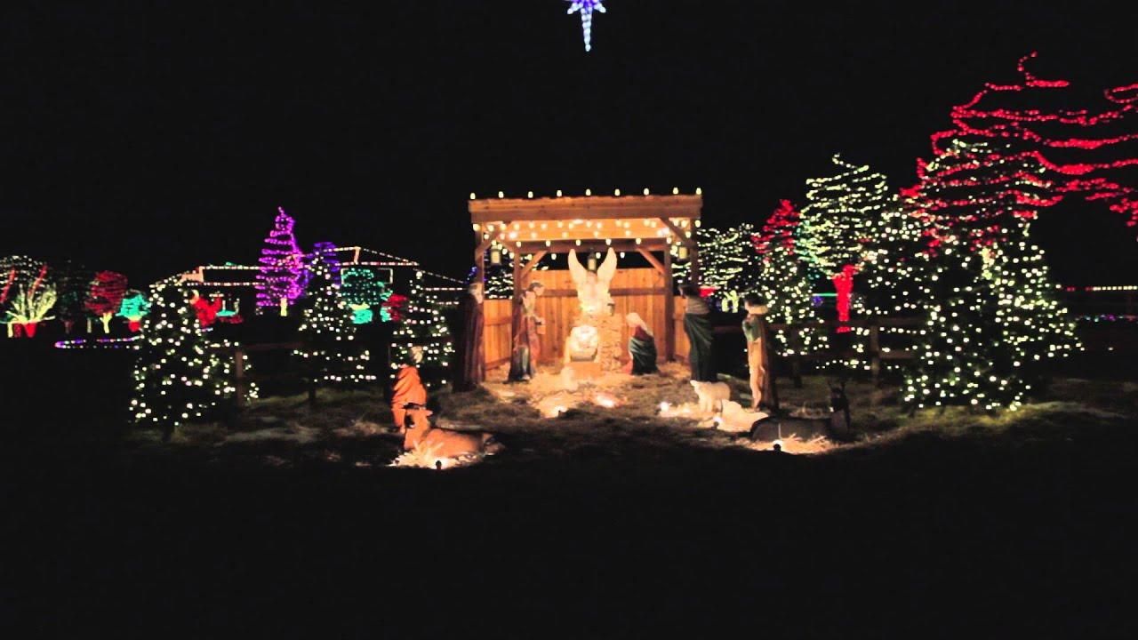 full show christmas light spirit grand junction co