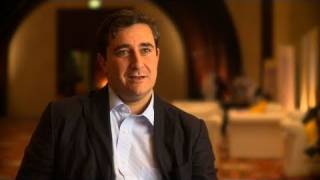 Making Middle East Voices Heard: Party Builders Bonus Interview with Tribeca COO Jon Patricof