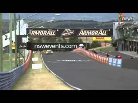 2011 Armor All Bathurst 12 Hour Part 10 HD